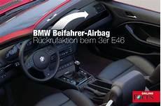 Bmw Rückrufaktion 3er - bmw 3er e46 r 252 ckruf wegen defekter airbags bmw news