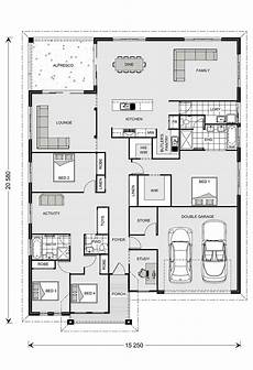gj gardner house plans casuarina 295 our designs new south wales builder gj