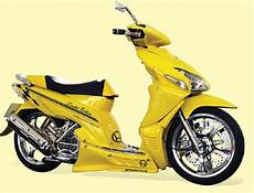 Jok Scoopy Modifikasi by Modifikasi Jok Motor Jok Honda Scoopy Dan Honda Vario