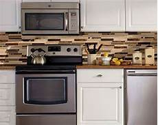 Photos Of Kitchen Backsplash Kitchen Backsplash Tiles That Are A Cinch To Keep Clean