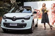 Renault Twingo La Parisienne Live