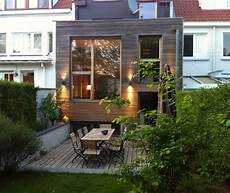 Annexe Maison Mitoyenne Recherche Extension