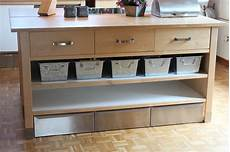 ikea küche arbeitsplatte ikea v 228 rde k 252 che unterschrank gross set 5 metallk 228 sten 3 schubladen ikea hacks in 2019