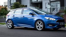 ford titanium 2018 ford focus titanium hatch review