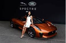 New Bond Spectre Cars At Frankfurt Motor Show