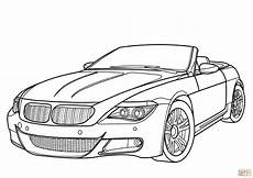 bmw sports car coloring pages 17745 bmw m6 coloring page free printable coloring pages