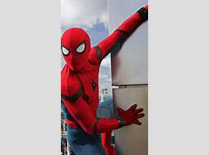 spider man homecoming download