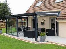 pergola aluminium fit to your garden