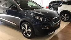 2017 Peugeot 5008 Gt Line