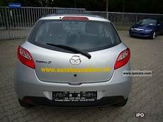 autohaus albers dörpen 2010 mazda 2 sports car photo and specs