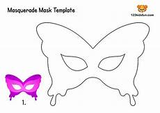free printable masquerade masks template 123 apps