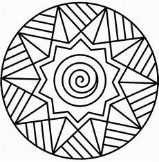 mandala coloring pages beginner 17872 free printable mandalas for best coloring pages for