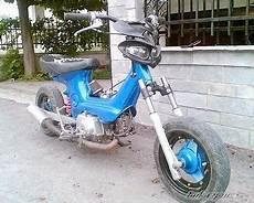 Modifikasi Honda 70 Yg Keren Abis by Gambar Unik Modifikasi Honda 70 Yg Keren Abis