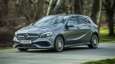 Mercedes A 220 D 4matic Viel Cedes