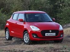 Maruti Suzuki Swift  Price In India Reviews Images
