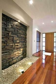 wand naturstein innen interior walls with craftstone from austech external