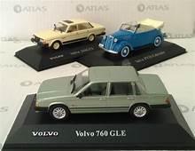 Volvo Collection By Editions Atlas  Minivolvolu