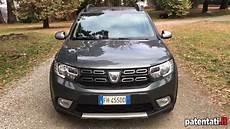 Dacia Sandero Brave 0 9 Tce 90 Cv Gpl Prova Su Strada