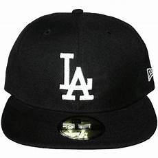 Casquette Fitted New Era 59fifty Mlb Basic Collection