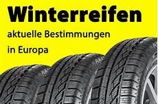 Winterreifenpflicht österreich 2017 - winterreifen in europa saarnews