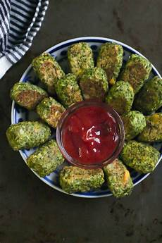 Vegetarische Low Carb Rezepte - low carb broccoli tots recipe primavera kitchen