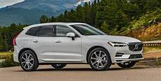 Volvo Suv 2018 - volvo suv reaches summit of 2018 world car competition