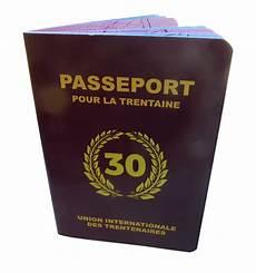 livre d or anniversaire 30 ans quot passeport pour la trentaine quot
