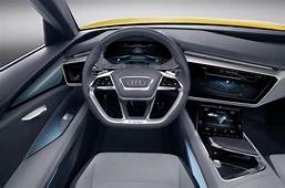 2017 Audi A8 Tipped To Use Next Gen Virtual Dashboard