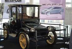 Detroit Electric Company by Transportation Tuesday The Detroit Electric Is Back