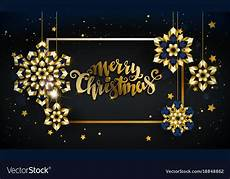 merry christmas gold vector free dontly me