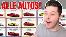 Ik Heb Alle Autos In Forza Horizon 4 Verzameld
