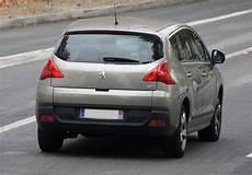 Peugeot 3008 2 0 Hdi 150 Ch L Essai Et Les 116 Avis