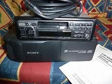 autoradio mit cd wechsler sony in glauchau auto hifi