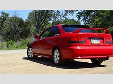 For Sale: 1999 Honda Civic Si EM1   Honda Tech   Honda