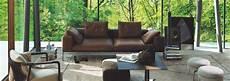 divani in pelle moderni di alta qualit 224 made in italy
