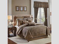 Croscill Benson 4 Piece Comforter Set & Reviews   Wayfair