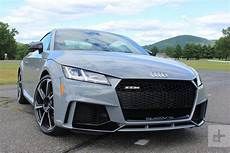 2018 audi tt rs first review digital trends