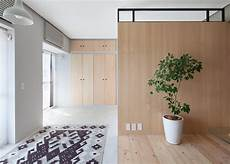 two apartments in modern minimalist japanese style includes floor two apartments in modern minimalist japanese style