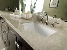 ideas for bathroom countertops marble bathroom countertop options hgtv