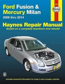 what is the best auto repair manual 2006 land rover discovery navigation system ford fusion mercury milan repair manual 2006 2014