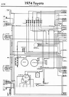 wiring diagram info toyota land cruiser fj40 1974 wiring diagrams