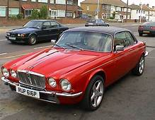 46 Best Jaguar XJ Coup&233 Images On Pinterest  Car Style
