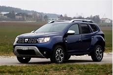 Dacia Duster Testbericht Vollwertkost Zum Budgetpreis