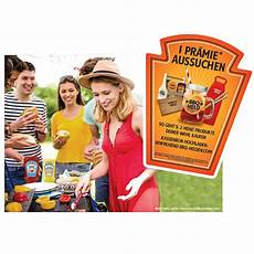 Heinz Bbq Helden - reinboldrost die promotionmacher multibuy aktion