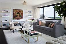 Apartment Gets A Timeless And Remodel a 30 year condo gets a fashion forward makeover rue