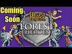 beast quest ultimate heroes coming soon for android
