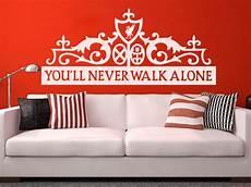 liverpool wallpaper room liverpool fc you ll never walk alone wall decor