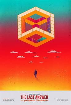 poster for imaginary jodorowsky wins bfivoyager