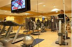 fitness room hotel left bank st germain official