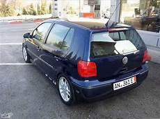 Vw Polo 2001 - vw polo 1 4 tdi 75 hp 2001 insido